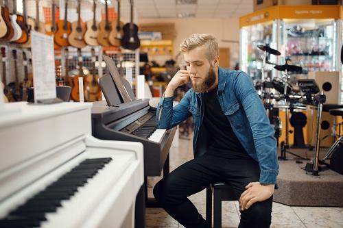 Les astuces pour bien choisir un piano d'occasion